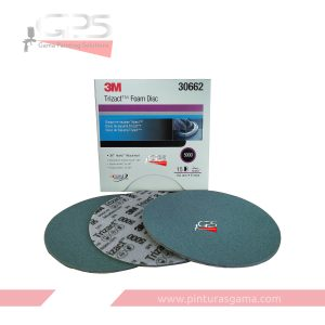 Disco Hookit Trizact P5000