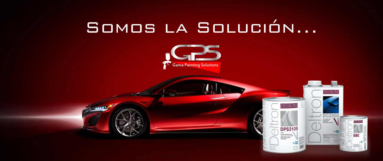 Gama Painting Solutions